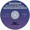 Network File Sharing and Disk Sharing