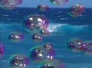 Amazing Bubbles 3D Screensaver