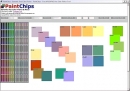PaintChips Hex Color Picker