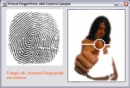 Priore FingerPrint VS.NET Control. (Priore FingerPrint VS.NET Control)