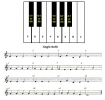 Nusic Jjingle bells lesson