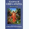 Teachings of Lord Caitanya (Pdf)