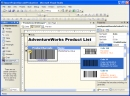 MS SQL Reporting Services Barcode .NET