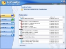 AlphaWipe Tracks Cleaner 2006