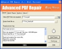 Advanced PDF Repair