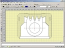PowerCad 2D Component