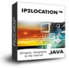 IP2Location Geolocation Java Component