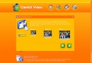 Camtix Web Video Publisher
