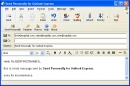 Env�o Personal para Outlook Express
