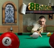 8BallClub Billiards Online
