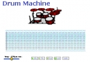 Machine drum