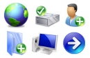 Vista Icons - VistaLand Stock Icons
