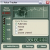Voice Tracker