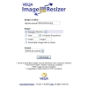 Veqa Image Resizer