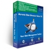 Acronis Disk Director Suite Upgrade