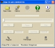 OGM to AVI Converter