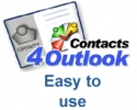 ShareContacts para Outlook (ShareContacts for Outlook)