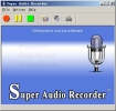Super Audio Recorder