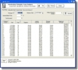 Amortization Schedule Software