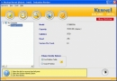Kernel Solaris Data Recovery Software
