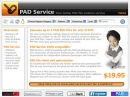 PAD Server Windows