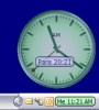 ZoneTick World Time Zone Clock