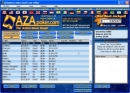 AZApoker.COM Online Poker Game Client