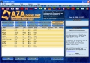 AZApoker.NET Online Poker Game Client