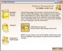 Yahoo Messenger Password
