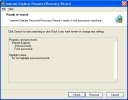 Internet Explorer Password Recovery Wizard
