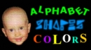 Alphabet, Shapes and Colors
