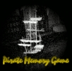 Pirate Memory Audio Game