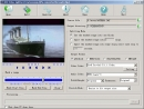 RER AVI/MPEG/DVD/WMV/RM Video Splitter