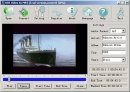 RER  AVI/MPEG/DVD/WMV/RM to MP3/WAV Conv