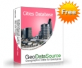 GeoDataSource World Cities Database (Free Edition)