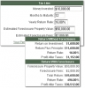 Tax Lien Investment Calculator
