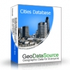 GeoDataSource World Cities Database (Premium Edition)