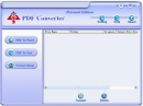 PDF Converter Personal Edition