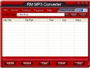 RM MP3 Converter