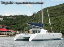 Catamarans Screensaver