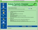 Icesun System Cleaner