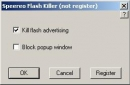 Speereo Flash Killer