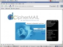 dCipherMAIL