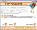 FTP Password