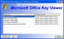 Office Product Key Viewer