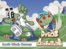 Dylo's Adventure - Mac Os X