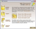 SQL Password