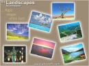 Landscapes Screensaver