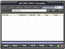 ! HiFi MP3 WAV Converter