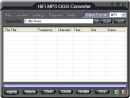 #1 HiFi MP3 OGG Converter